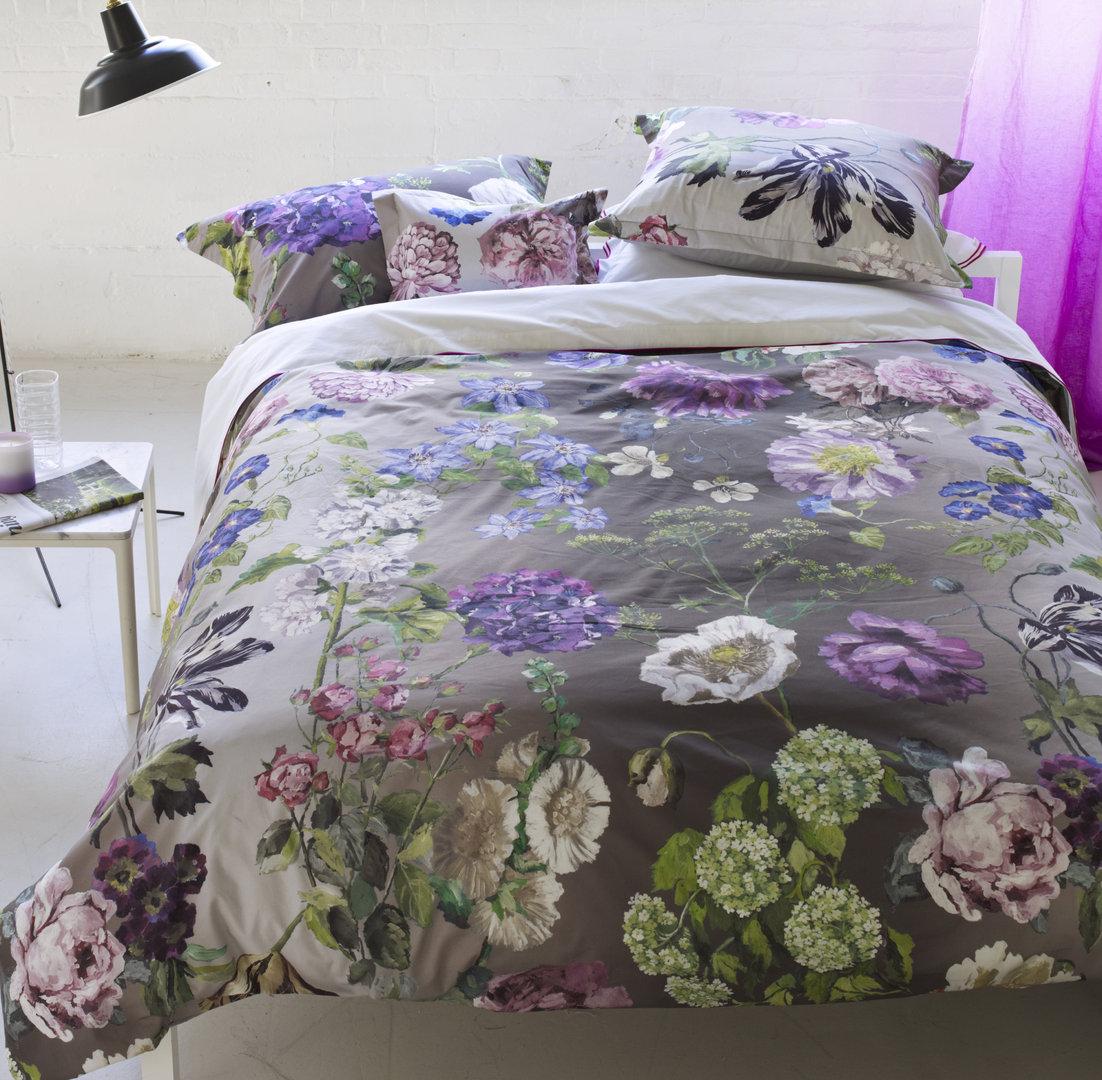 Designers Guild Perkal Bettwäsche Alexandria 135x20080x80