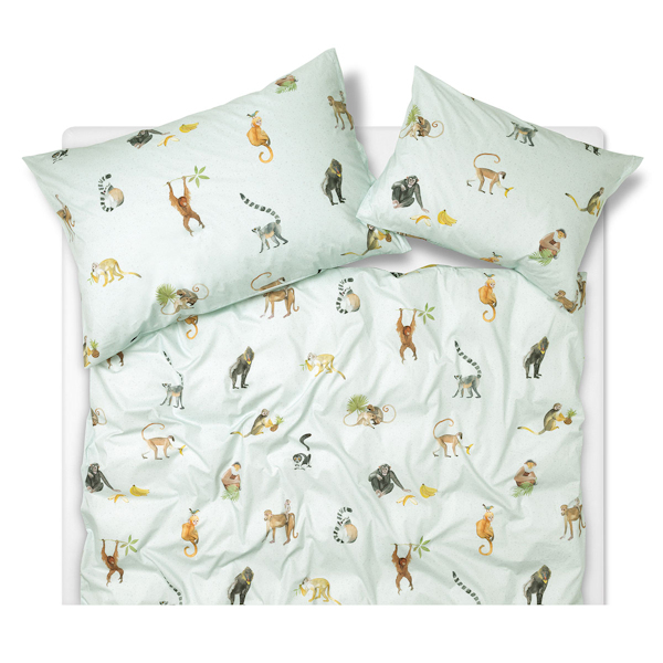 Schlossberg_Bettwaesche_YU_MONKEYS_Mint_White_1200x1200
