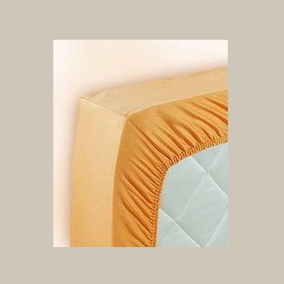curt bauer uni mako satin spannbetttuch boudoir. Black Bedroom Furniture Sets. Home Design Ideas
