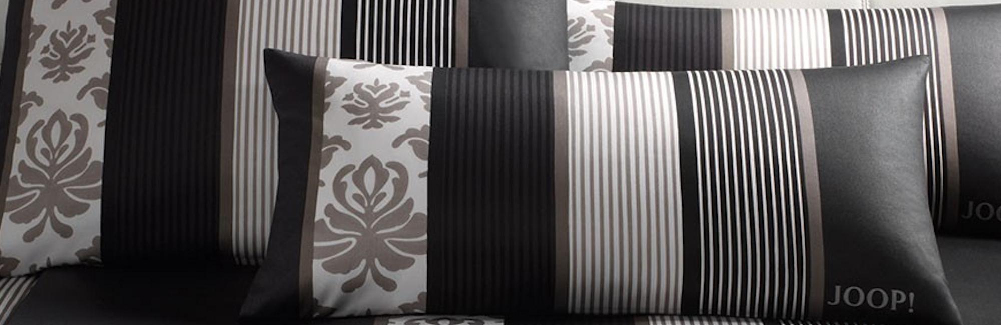 joop living joop bettw sche und decken. Black Bedroom Furniture Sets. Home Design Ideas