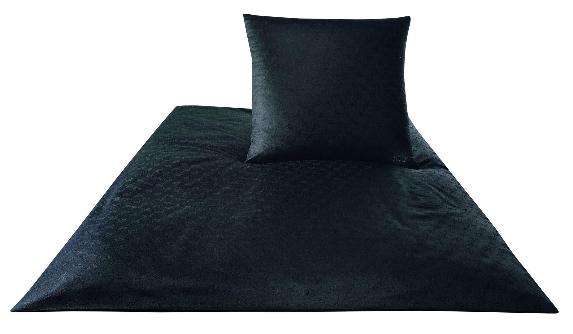 joop cornflower mako satin bettw sche boudoir. Black Bedroom Furniture Sets. Home Design Ideas