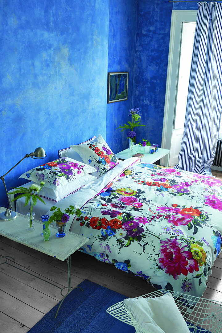 designers guild satin bettw sche amrapali boudoir. Black Bedroom Furniture Sets. Home Design Ideas