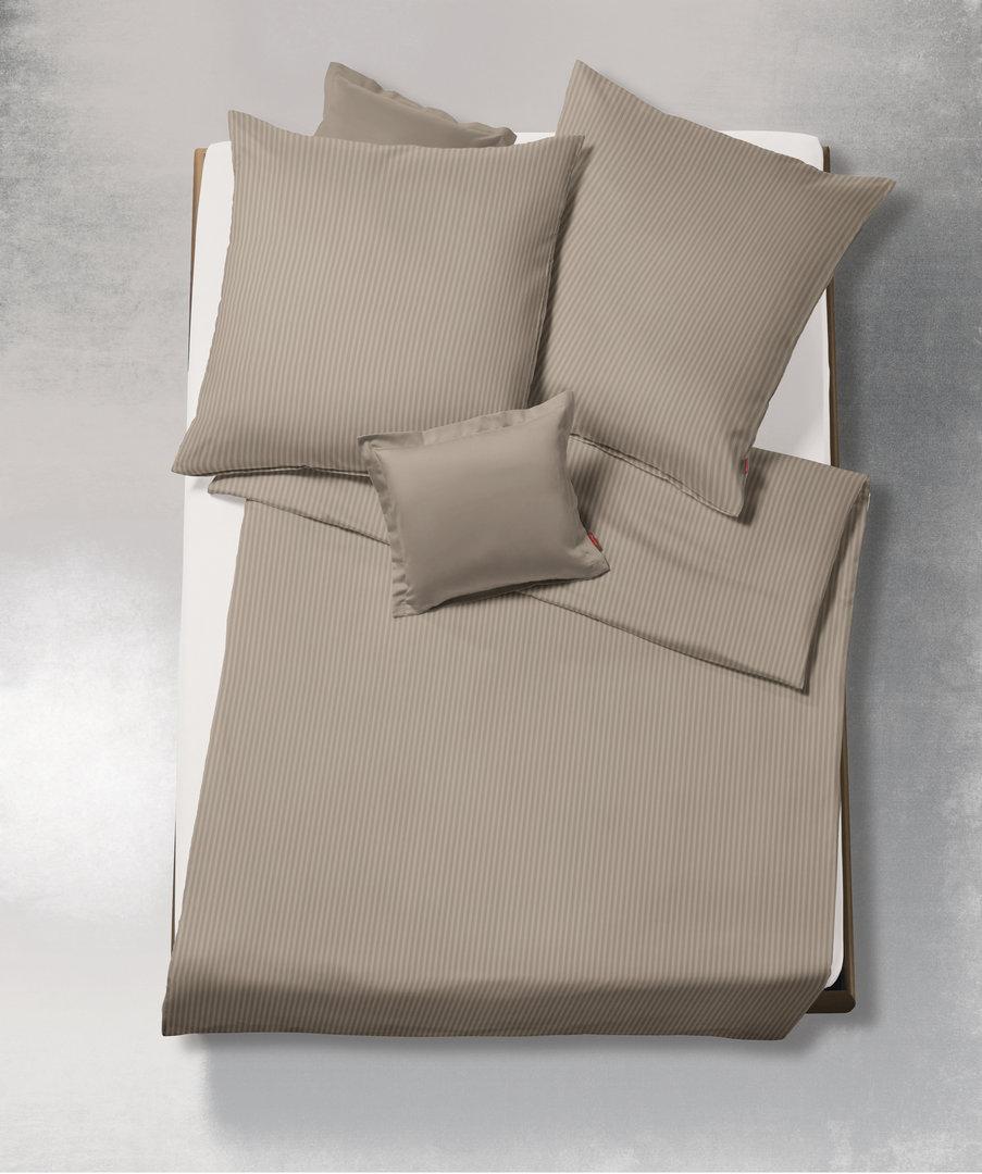 fleuresse linz mako damast satin bettw sche boudoir. Black Bedroom Furniture Sets. Home Design Ideas