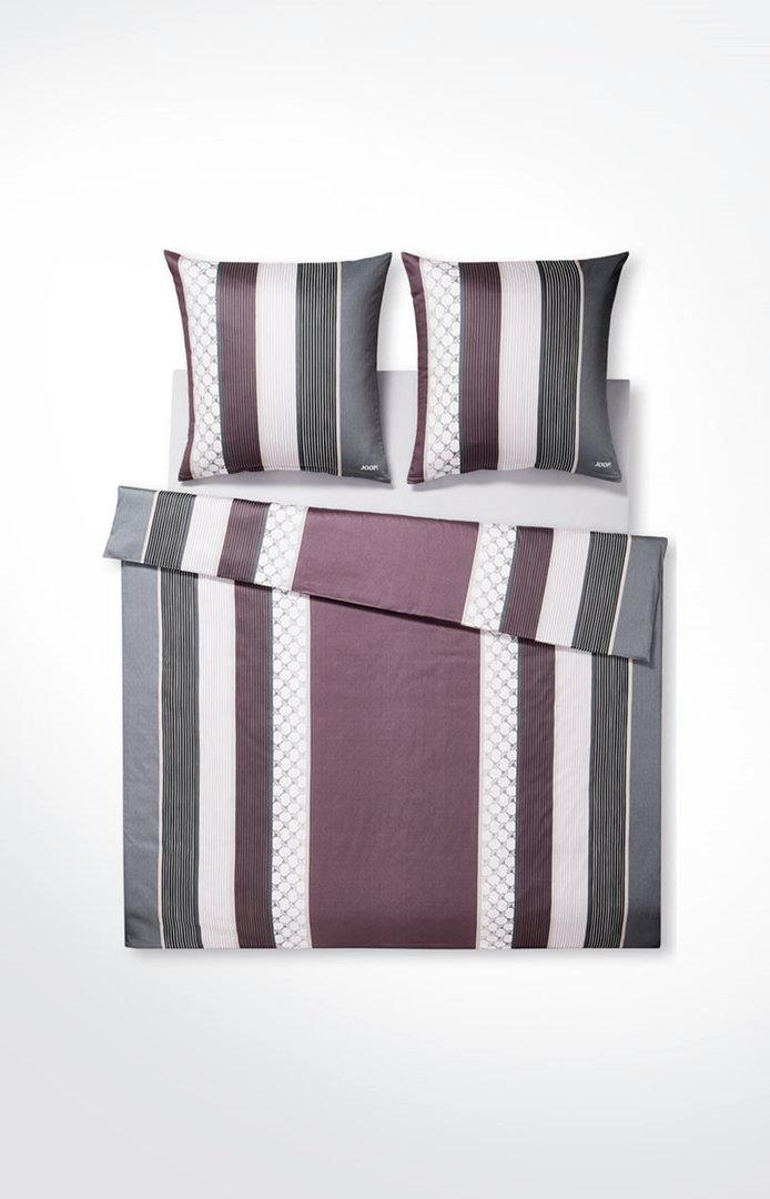 joop bettw sche cornflower stripes mako satin bettw sche deep. Black Bedroom Furniture Sets. Home Design Ideas