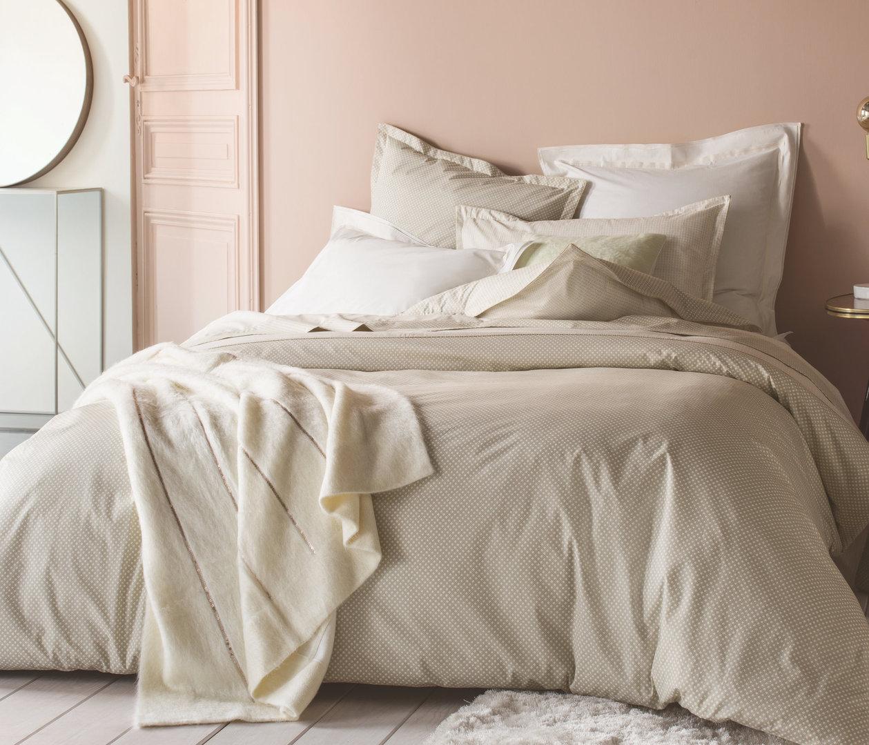nina ricci mirage perkal bettw sche boudoir. Black Bedroom Furniture Sets. Home Design Ideas