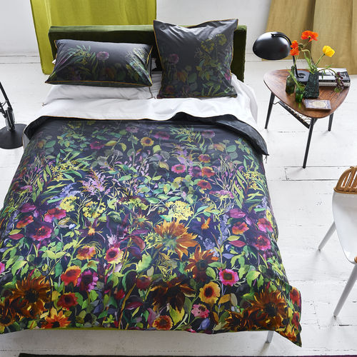 Designers Guild Perkal Bettwäsche Indian Sunflower