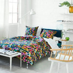Designers Guild Satin Bettwäsche Sashi