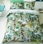 Designers Guild Perkal Bettwäsche Mable Tree