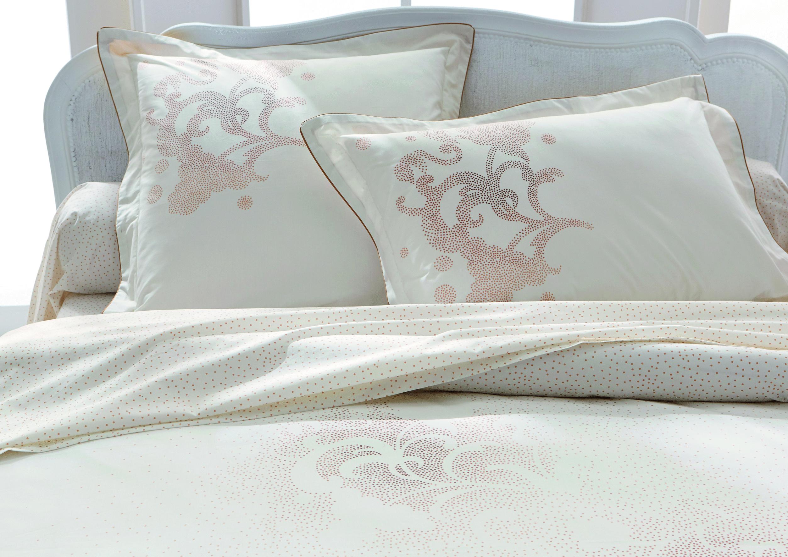 anne de solene luxuri se bettw sche aus frankreich. Black Bedroom Furniture Sets. Home Design Ideas