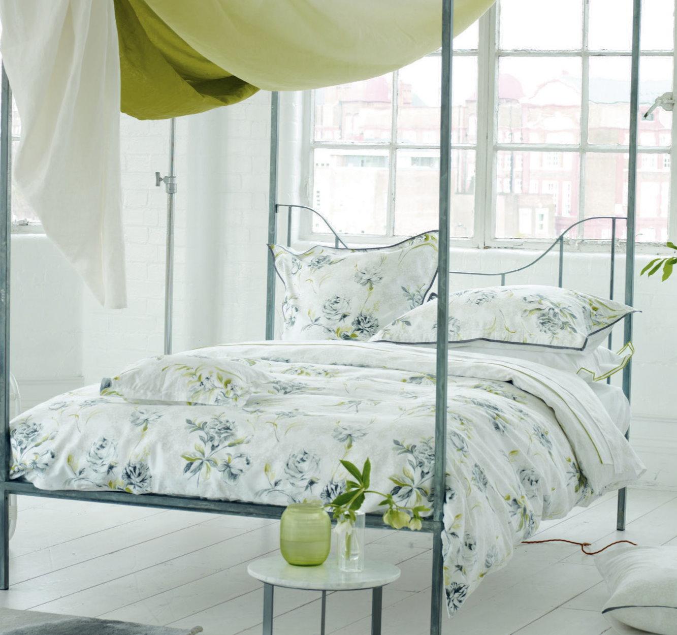 designers guild sommerbettw sche zum tr umen 2016 boudoir. Black Bedroom Furniture Sets. Home Design Ideas