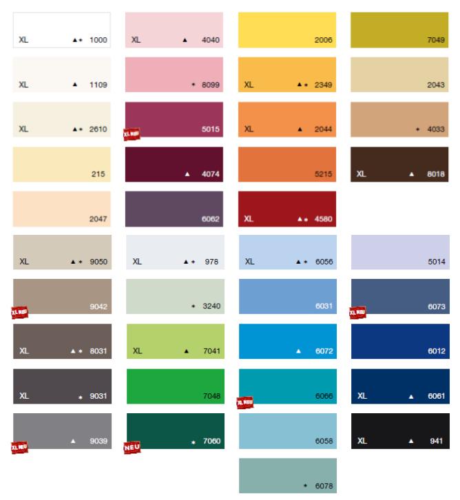 Fleuresse Mako-Jersey-Spannlaken comfort Farbe natur 2047